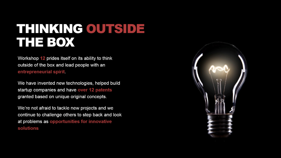 outsidebox