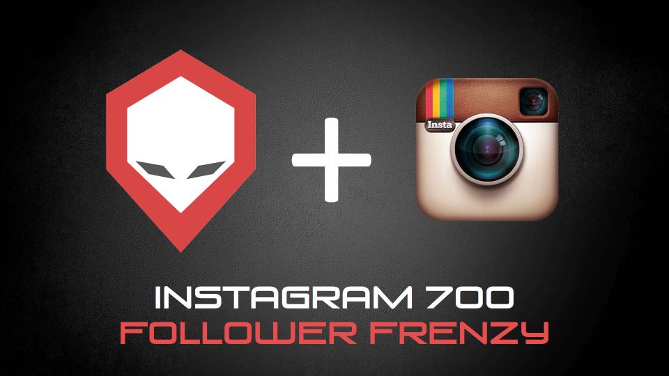 Instagram700
