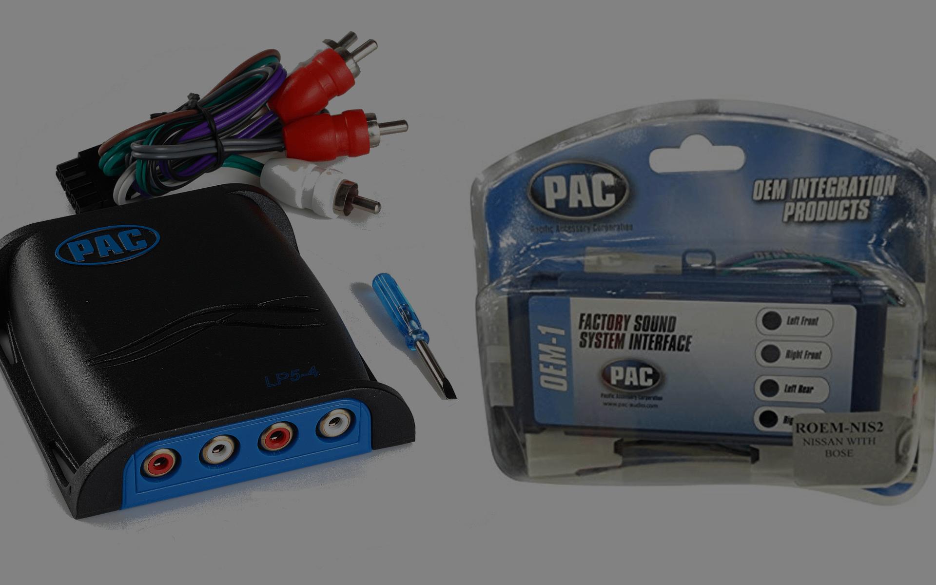 Nissan Bose Amplifier Workshop 12 Pac Rca Converter Wiring Diagram